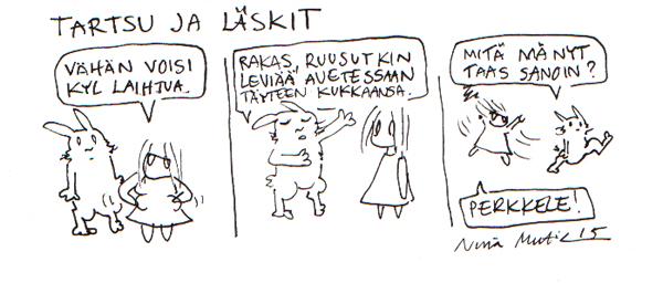 tartsu