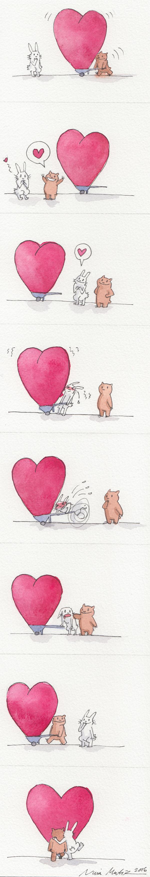 wombatheart
